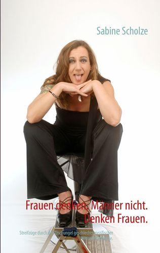 Sabine Scholze Buch