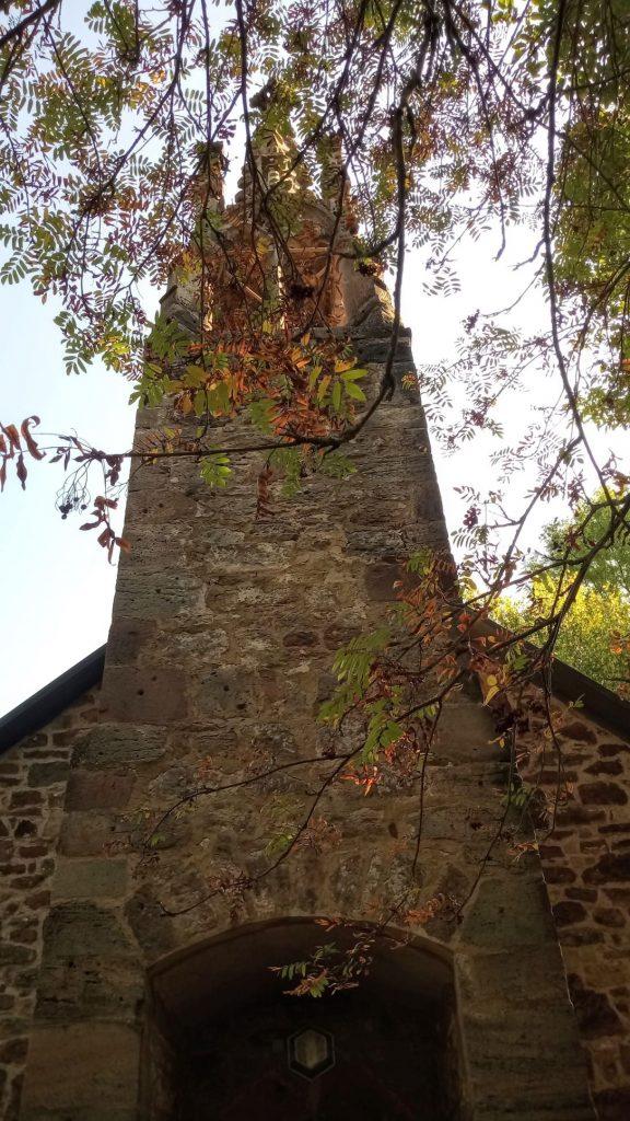 Michaelis Kapelle